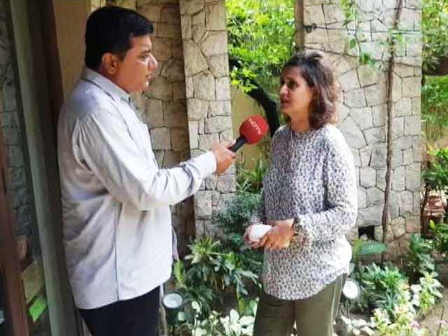 Videos : सोशल मीडिया की हिट लिस्ट में सागरिका घोष समेत 5 महिला पत्रकार, मिल रही है धमकी