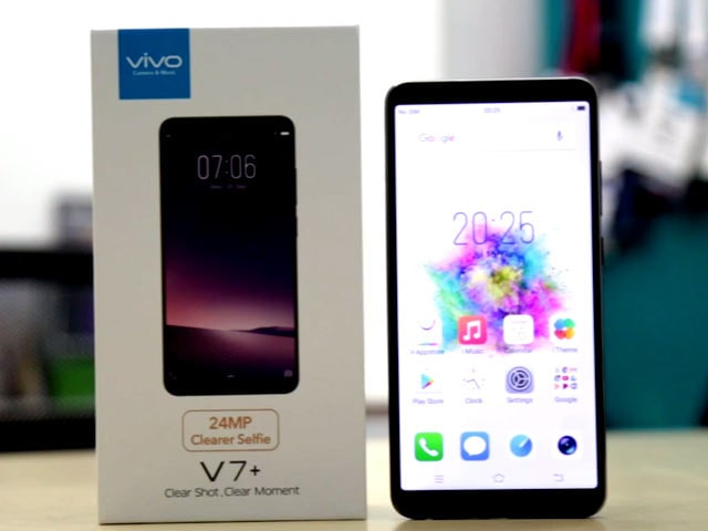 Video : 360 Daily: Vivo V7+ Launched, Asus ZenFone 4 Series Launching, and More