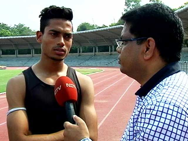 Videos : NDTV Impact: बदली एथलीट निसार अहमद की जिंदगी, मदद के लिए बढ़े हाथ