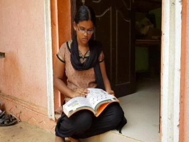 Video : In Tamil Nadu, Another Topper Blames NEET For Shattered Dreams