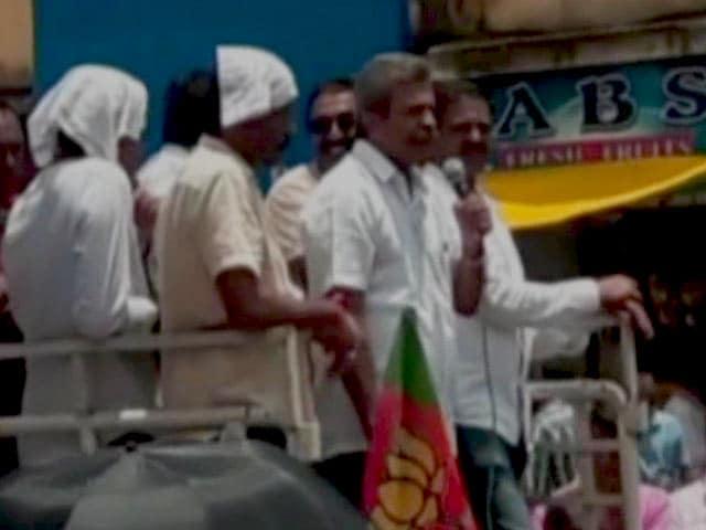 Videos : गौरी लंकेश की हत्या पर बीजेपी विधायक जीवाराज का विवादास्पद बयान