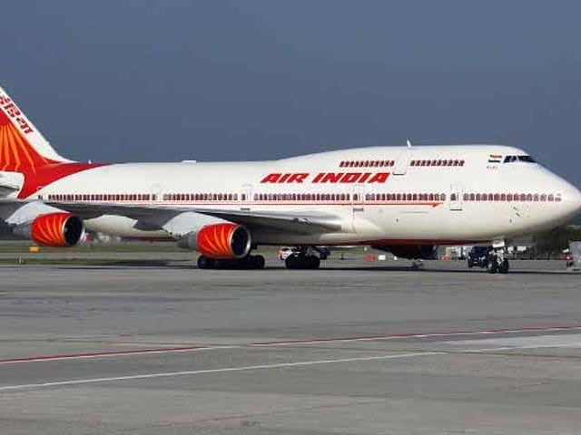 Video : FDI Okayed For Air India, Congress Says Government Doesn't Care