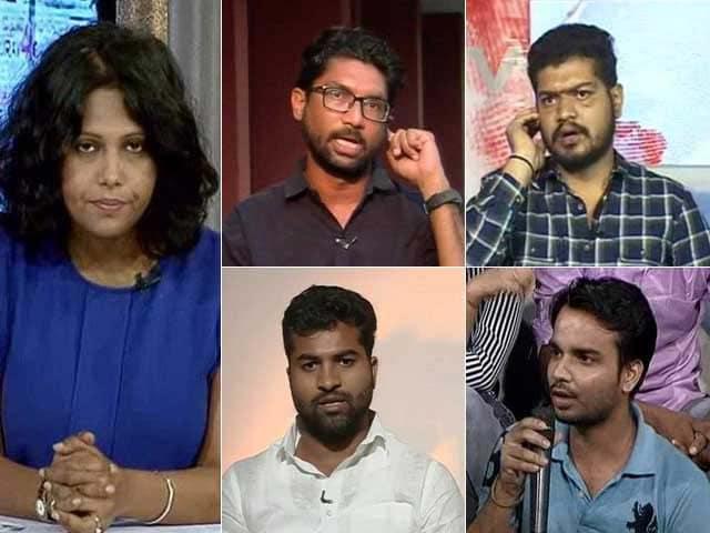 Video : After Gauri Lankesh Murder, Social Media War: Is Politics No Longer Civil?