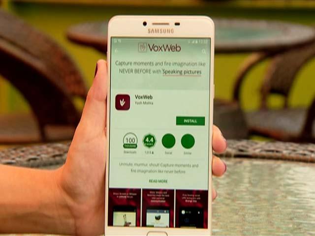 Video : VoxWeb: The Next Big Social Media Platform?