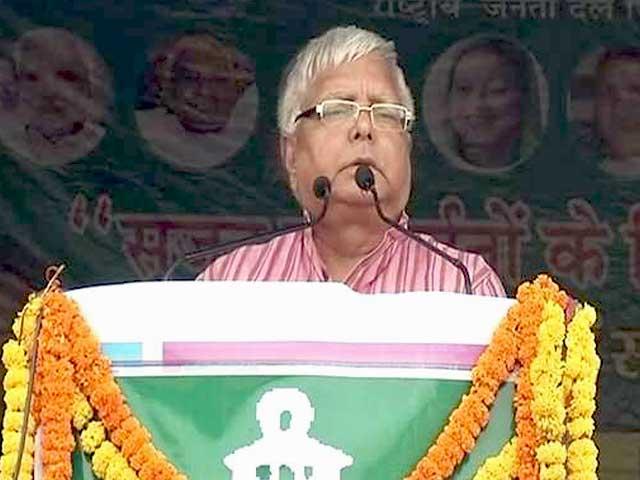 Videos : नीतीश कुमार की मर्ज़ी से मुख्यमंत्री नहीं बनेगा तेजस्वी: लालू