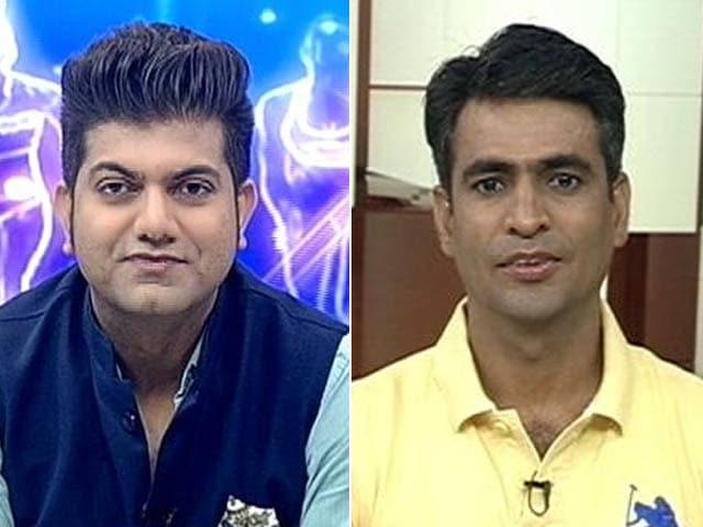 Videos : अजय रात्रा से जानें AUS के खिलाफ कितनी संतुलित है टीम इंडिया