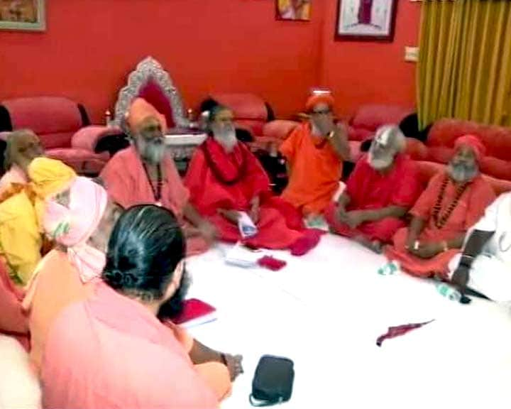 Video : On <i>Fake Baba</i> List Of 14, Ram Rahim, Radhe Maa; One Sends Legal Notice