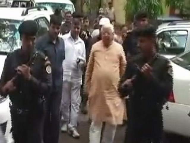 Videos : इंडिया 7 बजे: लालू परिवार की कई संपत्तियां आयकर विभाग ने की जब्त