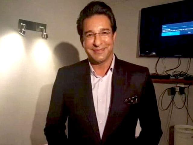 This Is the Best Indian Attack In Last Two Decades: Wasim Akram