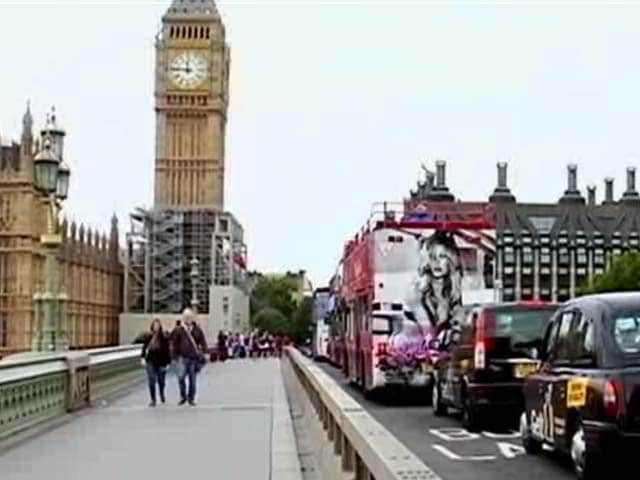 Video : How to Get Around in London