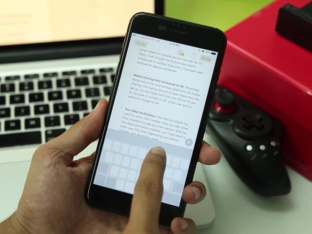Video : iPhone Keyboard Tips and Tricks You Probably Didn't Know About