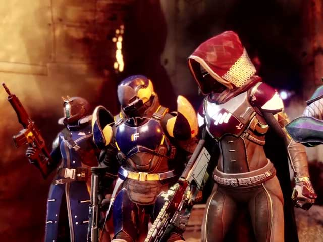 Video : Destiny 2 Review