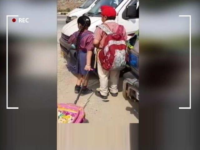 Videos : Ground Report: कितना आसान है स्कूल में घुसना?