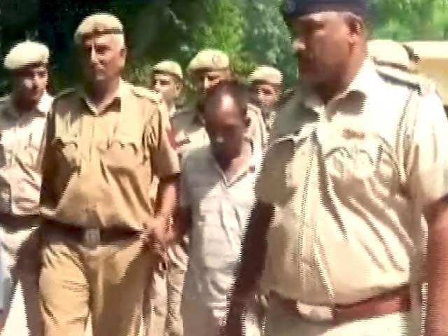 Videos : नेशनल रिपोर्टर: आरोपी बस कंडक्टर अशोक को 18 सितंबर तक जेल भेजा गया
