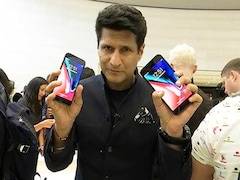 iPhone X, iPhone 8 Unveiled: Rajeev Makhni Goes Hands On