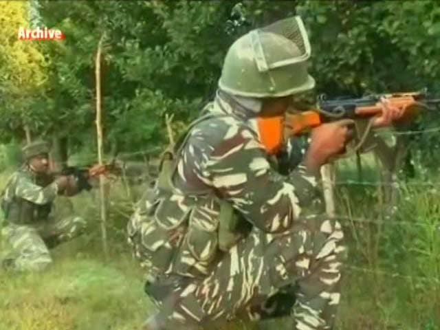 Video : Surrender, Rehabilitation Is Assured, Security Forces Tell Terrorists In Kashmir