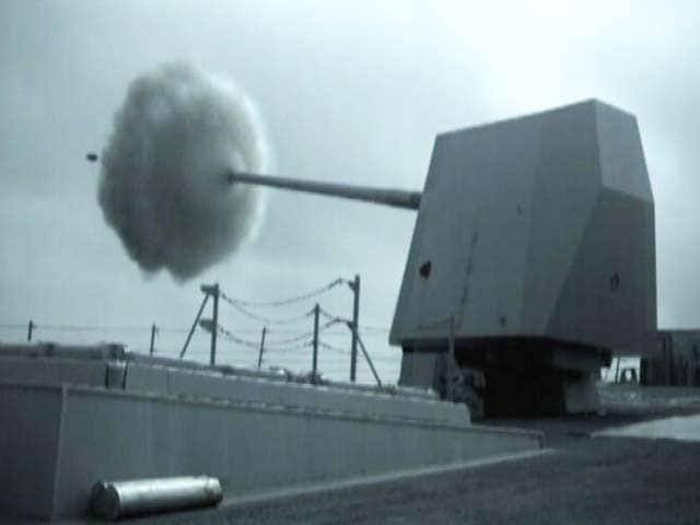 Videos : अमेरिकी तोप M-777 ट्रॉयल में फेल, भारतीय सेना में होना है शामिल