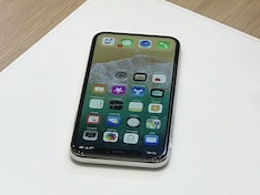 iPhone X First Look