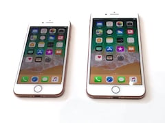 iPhone 8, iPhone 8 Plus First Look