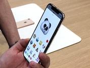 आईफोन X पहली नज़र में