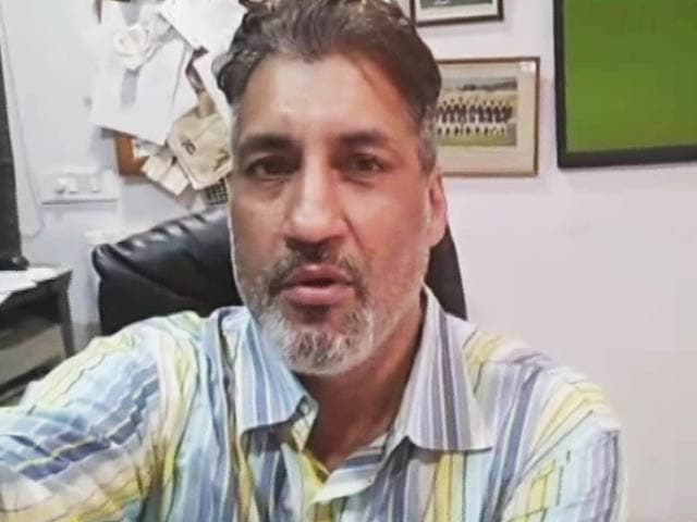 Video : It Is A Wonderful Symbolic Gesture By All Players To Play In Pakistan: Atul Wassan