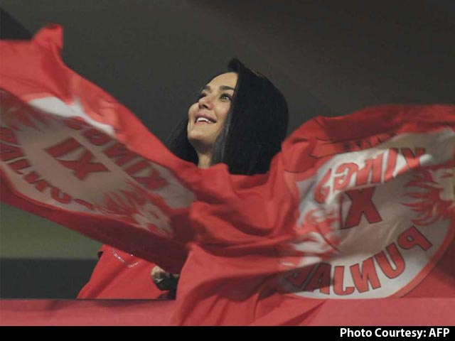 Video : Exclusive Chat With Preity Zinta On Her New Twenty20 Team