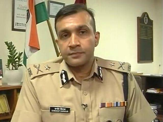 Video : '200 Per Cent Sure' Investigation Is On Right Track: Gurgaon Police Chief