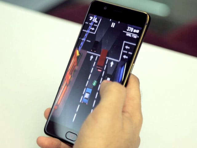 Video : Nubia M2 Review