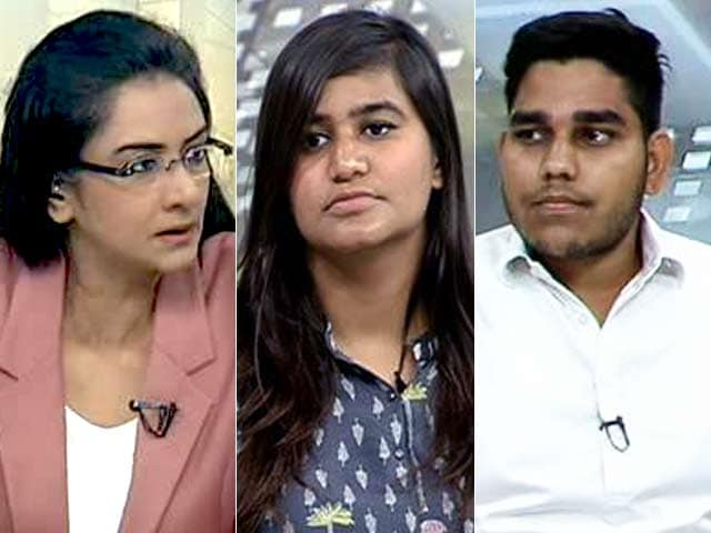 Videos : बड़ी खबर: क्या DU चुनाव में NSUI की जीत फूंकेगी कांग्रेस में जान?