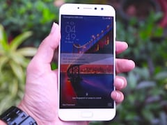 360 Daily: Asus ZenFone 4 Selfie Pro, Yu Yureka 2 Launched; Amazon Sale Dates, and More