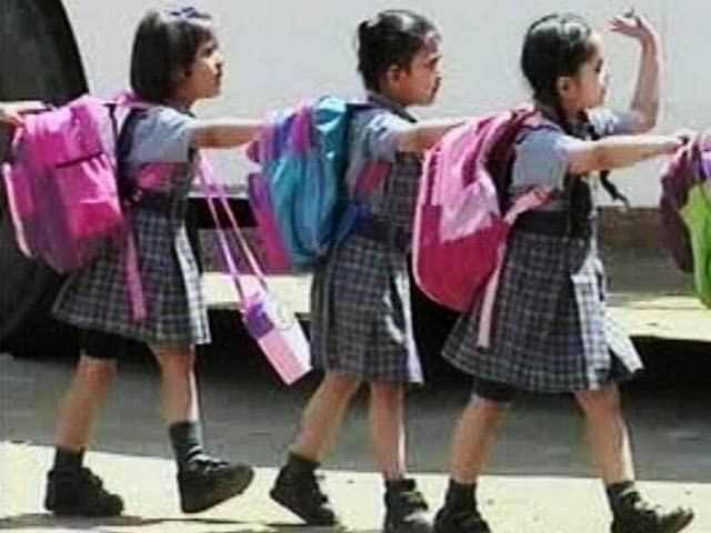 Videos : स्कूल में सुरक्षा को लेकर केंद्र और राज्य सरकारों को सुप्रीम कोर्ट का नोटिस