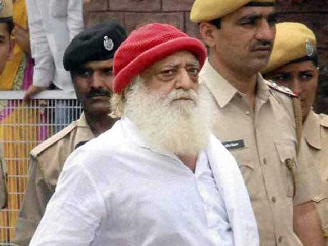 Video : Dissed As Not A Saint Or Sadhu, Asaram Says Am In Donkey Class