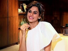 How Techie Is Taapsee Pannu?