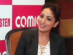 A Candid Conversation With Yami Gautam