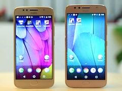 Moto G5S, Moto G5S Plus Review