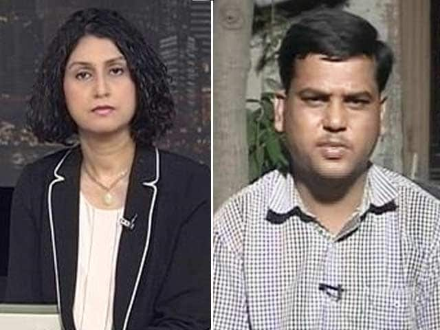 Video : Pradyuman Thakur's Father To NDTV: Welcome CBI Probe, Now My Son Will Get Justice