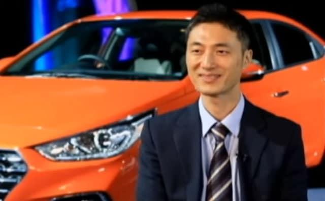 Video : Interview with Hak Soo Ha, Director Design, Hyundai Motors Global