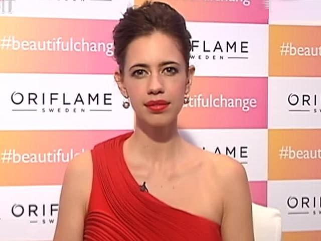 Kalki Koechlin Talks About Portrayal Of Women In Advertisements