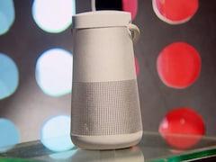 Bose SoundLink Revolve+ Speaker