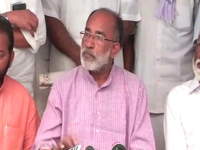 Video : Car, Bike Owners Aren't Starving: Minister Alphons On High Fuel Prices