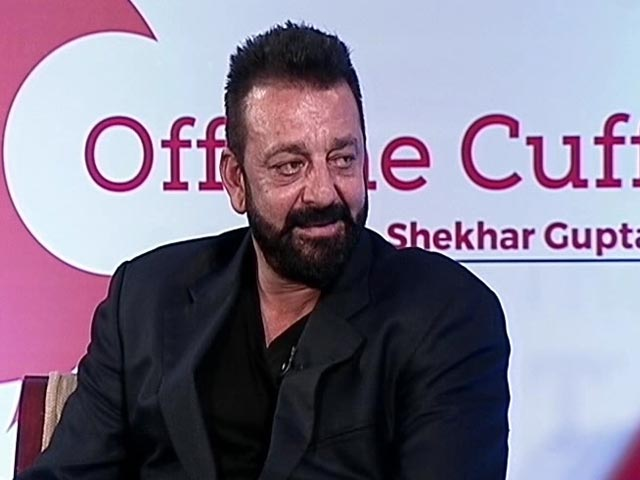 Video : Indian Prisons Are University To Become Criminal, Says Sanjay Dutt