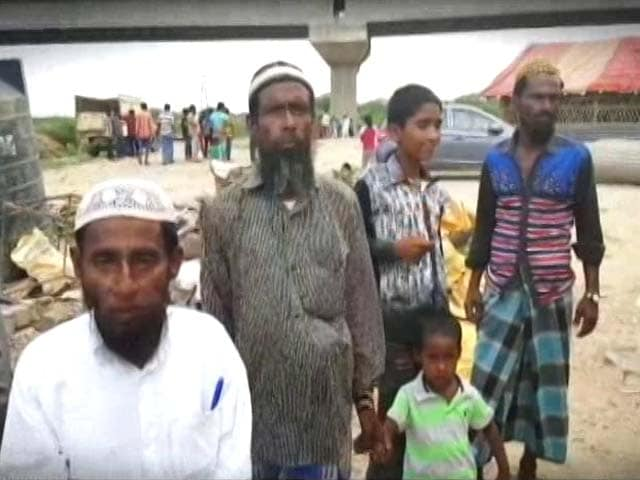 Video : Rohingyas = Terror: Truth or Hype?