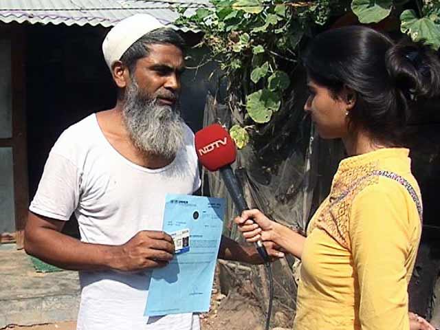 Video : Ground Report: रोहिंग्या विरोधी भावनाओं का सबसे बड़ा केंद्र बन रहा जम्मू
