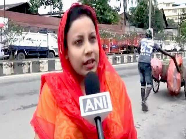 Video : असम : बीजेपी नेता को मिली रोहिंग्याओं के समर्थन में आवाज उठाने की सजा