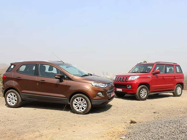Video : Mahindra and Ford Enter Alliance For Product Development