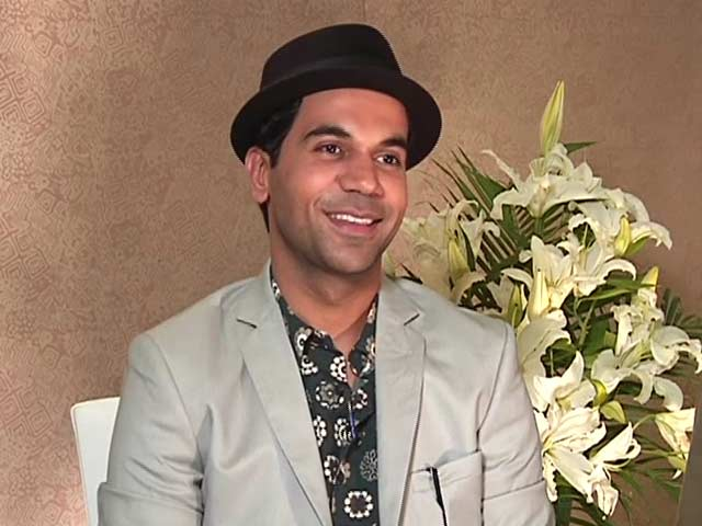 Video : I Am The Torchbearer Of The Underdog Hero: Rajkummar Rao