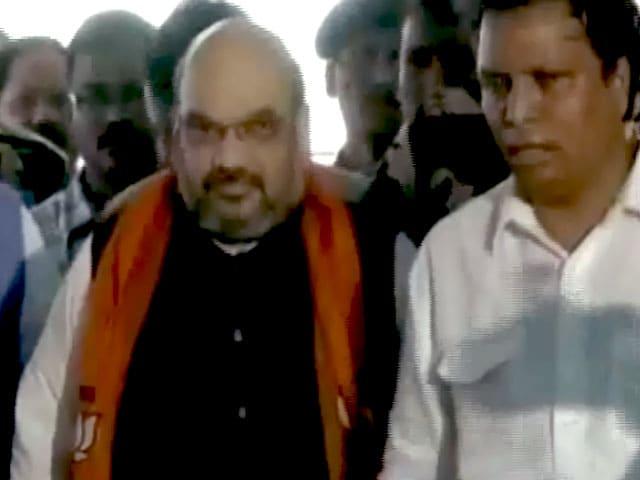 Video : इंडिया 8 बजे: नरोदा गाम दंगा: अमित शाह कोडनानी की मांग पर कोर्ट में बतौर गवाह पेश हुए