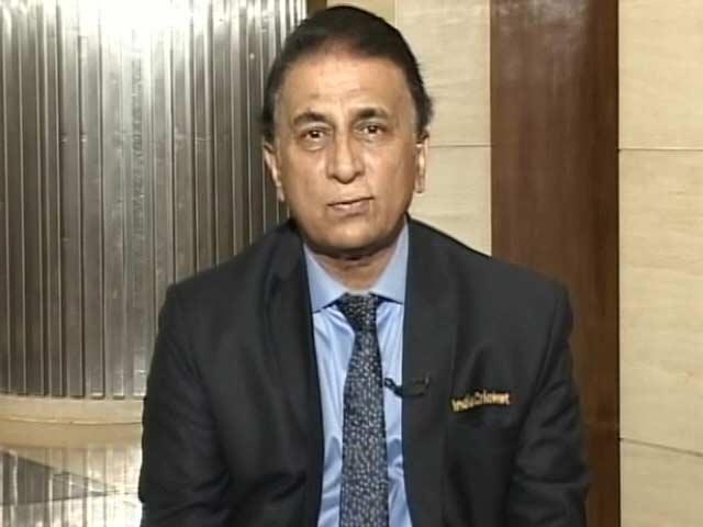Sunil Gavaskar Hails Hardik Pandya, Calls All-Rounder 'Destiny's Child'