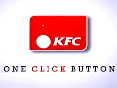 Order Fast Food With Just a Button