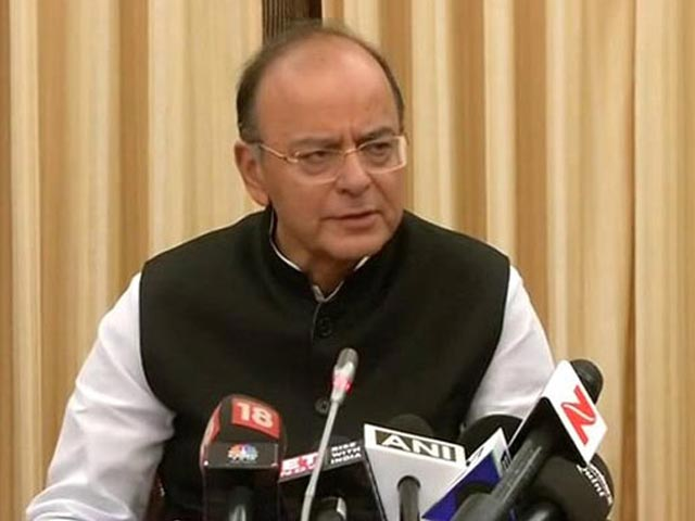 Video : No Policy Change In Economy, Government Goes For Tweaks Instead